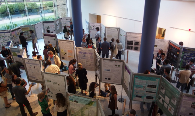 New Phytologist next generation scientists poster session