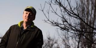 Increasing tree mortality in a warming world