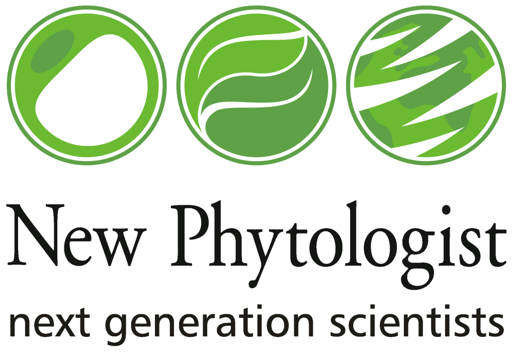 New Phytologist Next Generation logo