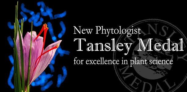 Tansley Medal competition